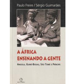 A África Ensinando a Gente